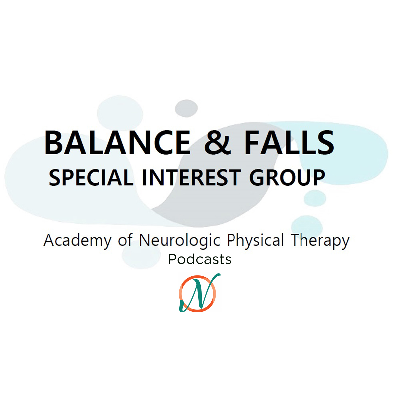 ANPT Balance and Falls Special Interest Group